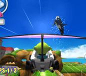 Hra - Bomb It Kart Racer