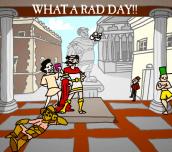 Hra - Caesar'sDayOff
