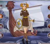 Hra - HistoryVikingAge