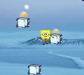 Hra - SpongebobPowerJump2