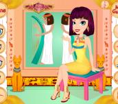 Hra - Egyptian Spa Day