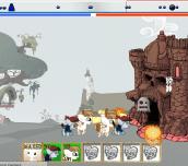 Hra - Little Pony Big War