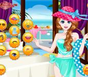 Hra - ParadiseVacationPrep