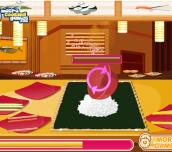 Hra - SushiSchool