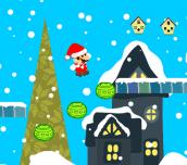 Hra - Mario Super Santa