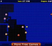 Hra - Pac Xon Deluxe
