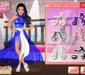 Hra - FashionStudioPromDressDesign