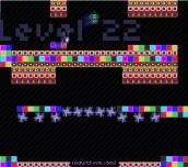 Hra - GiveUpRobot