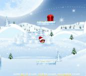 Hra - Angry Birds Space Xmas