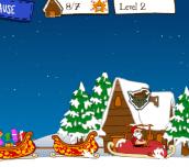 Hra - Mr Santa Polar Express