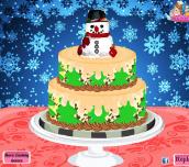 Hra - FrostyCake