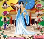 Hra - HistoryChineseDynasty