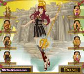 Hra - HistoryAncientGreece