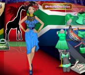 Hra - ModelsOfTheWorldSouthAfrica