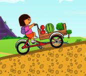Hra - Dora dairy delivery