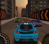 Hra - Street Racing