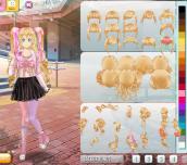 Hra - Manga Lily