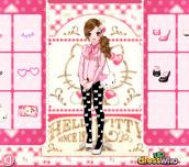 Hra - HelloKittyGear