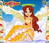 Hra - HeavenlySpaDay