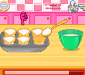 Hra - IceCreamConeCupcakes2