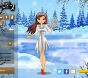 Hra - WinterFairy