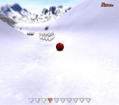 Hra - DownhillBowling