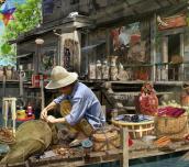 Hra - Chinatown Chronicles