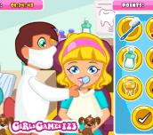 Hra - Dentist Slacking