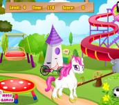 Hra - CutePonyCare