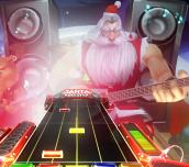 Hra - SANTA ROCKSTAR HD