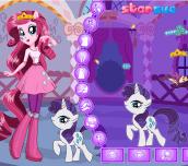 Hra - My Little Pony Equestria Girls Rarity