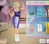 Hra - FashionStudioPartyOutfit