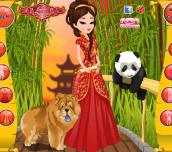 Hra - ChineseSpaDay