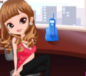 Hra - OfficeGirl
