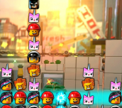 Hra - LegoBrix