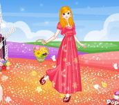 Hra - FlowerAroundPrincess