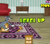Hra - Jerry Escape
