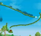Hra - FrogDrinkWater