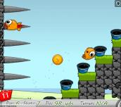 Hra - CrazyGolfish