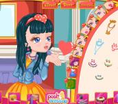 Hra - KissMeBaby