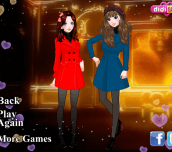 Hra - FashionDiaries4