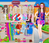Hra - BarbieNerdyPrincess