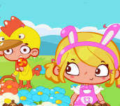 Hra - EasterSlacking2014