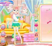 Hra - Easter Bunny Beauty