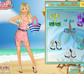 Hra - Fashion Studio Summer Outfit