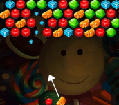 Hra - SweetCandyShooter