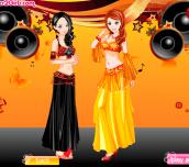 Hra - OrientalDancers