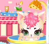 Hra - My Sweet Kitty Care