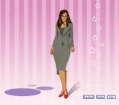 Hra - DressUpRihanna2