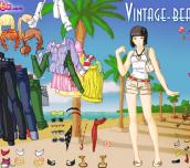Hra - VintageBeach